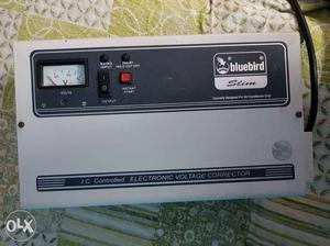 Bluebird Stabilizer for AC with capacity 4KVA