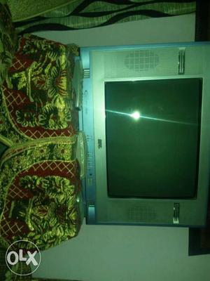 Bpl tv 20 inch in a very good condition with very