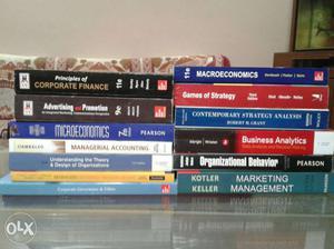 Executive Post Graduate Programme (IIM Bangalore) MBA study