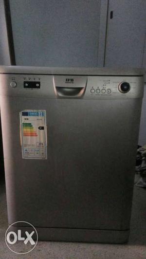 IFB dishwasher