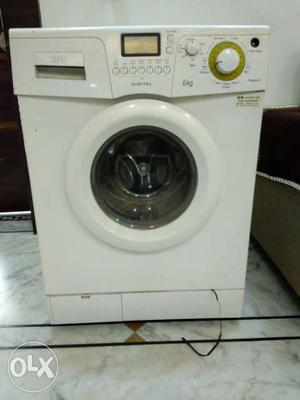 IFB front load fully automatic washing machine