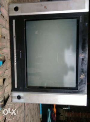 My T.V sunsui 20 inch good condition