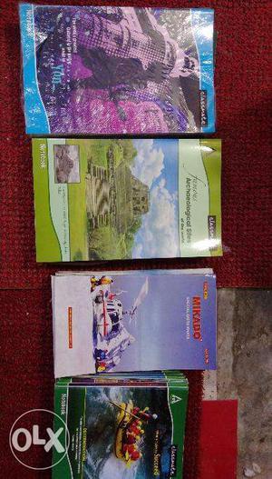 sale of classmate copies posot class