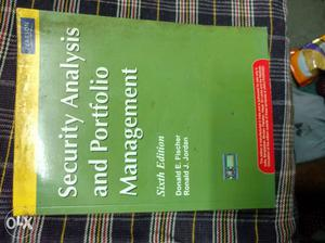 Security Analyst Book