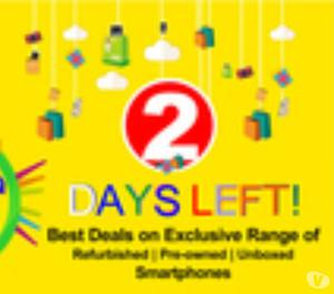 Yaantra Week, Live in 2 Days, Smartphone Offers Delhi