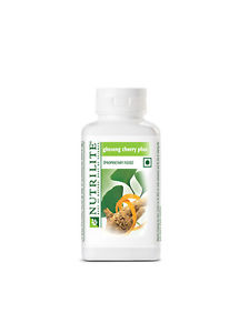 Amway NUTRILITE ginseng cherry plus old name Siberian