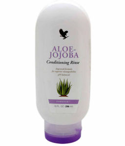 Forever living Aloe Jojoba Conditioning Rinse with Vitamin B