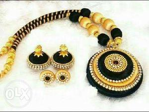 Hi frnds i will make these type of jewellery and