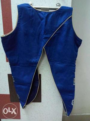 Indo western jacket for girls.. Superb fitting..