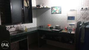 1 room mate(only bachelors) needed for 1 bhk room near