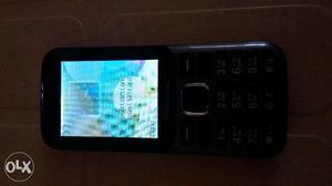 Excellent Condition Panasonic, Saathi GD25 Dual SIM for sale