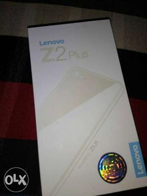 Grab the New Lenovo Z2 Plus - 4GB RAM - 64GB