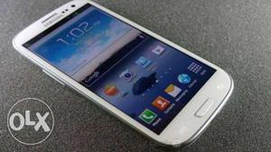 Sell very excellent condition Samsung s3 Neo