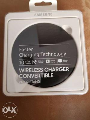 Take your wireless charging experience to the