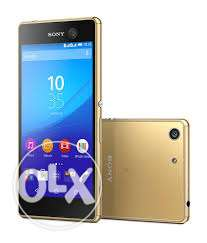 Water proof brand new Sony Xperia M5 1 year old