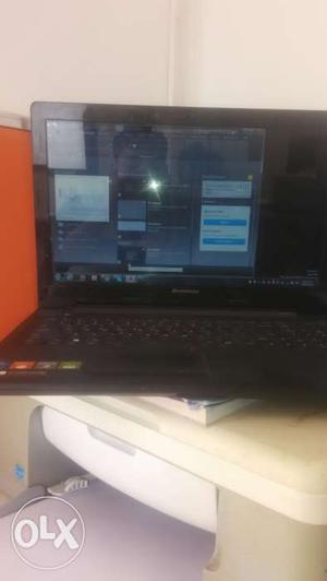 2gb Ram and 500gb hardisk good condition
