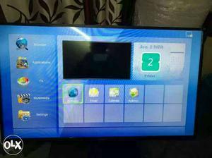 Sony 43 inch android smart led tv wifi inbuilt flat tv
