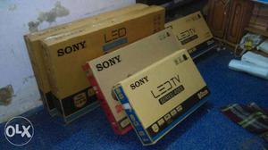 40 inch Sony LED TV full hd 1year warranty
