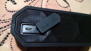 Altec H2O (IMW457) Bluetooth Speaker. Just 3