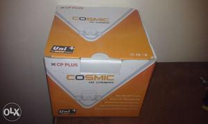 Cpplus Brand New 4 Nos Night Vision Hd 1 Mp