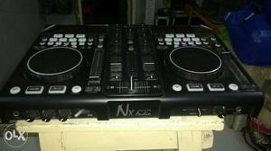 DJ NX audio media  Player want to sell in tip top