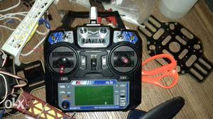 Flysky Fs i6 6 channel transmitter and receiver