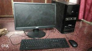 Hi frnds I want to sell my CPU. only CPU no mouse