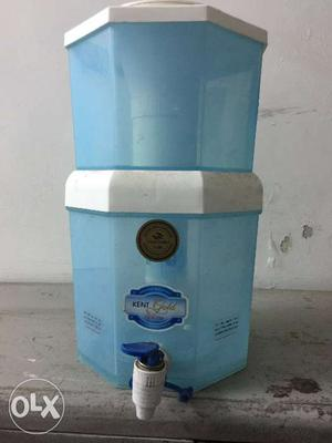 Kent water purifier 4 month old