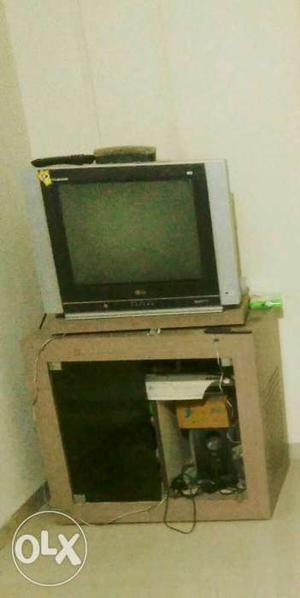 LG 21inch TV in an excellent condition.