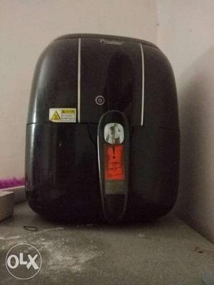 Prestige Air Fryer unused condition 2 months old
