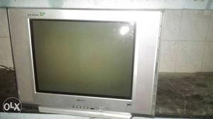 """Samsung colour tv 21"""" in very good condition"""