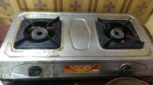 Stainless Steel Gas Burner Stove