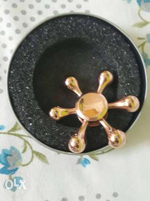FIDGET HAND SPINNER fully metal best quality and