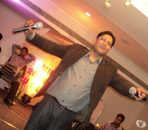 Game coordinator for birthday party in Noida Ghaziabad Noida