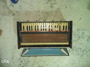 Harmonium for sell in a very good and working