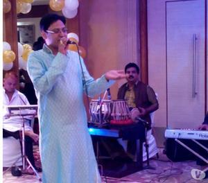 Karaoke Singer in Delhi ncr, Gurgaon, Noida, Ghaziabad Delhi