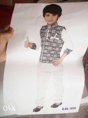 Kids wear stock for sale peices