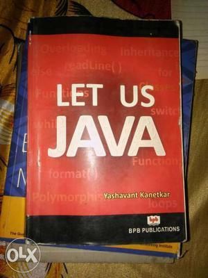 Let Us Java Book