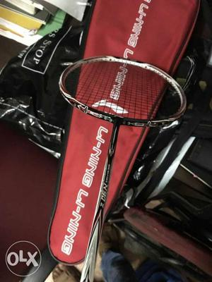 Lining N90 lll Badminton racket