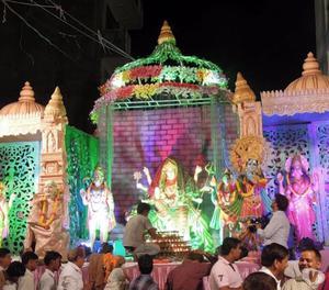 Maa bhagwati Jagran party in Delhi ncr,Noida,Ghaziabad Delhi