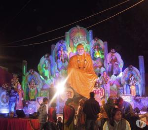 Sai Bhajan mandali in Delhi ncr,Noida,Ghaziabad Delhi