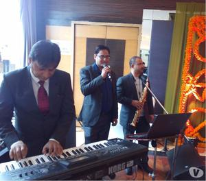 Singers and Musicians in Delhi ncr,Gurgaon,Noida,Ghaziabad