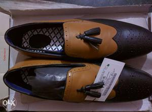 Brand New BATA Loafers With original price tag