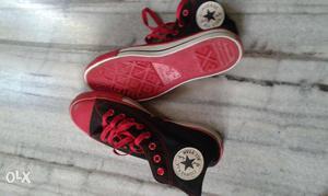 Brand New Original Converse All Star Shoes.never