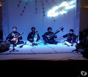 Live musicians in Delhi ncr, Noida,Ghaziabad,Gurgaon Delhi