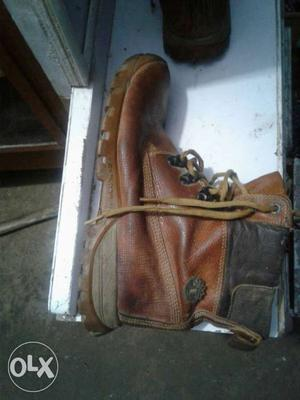 Original WOODLAND SHOES for sale..in good