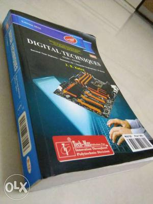 edition refered for digital electronics (DE)