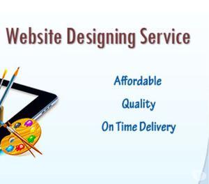 website design company at Janakpuri New Delhi