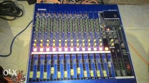 Digital mixer yamaha 01v96 v2 console rs | Posot Class