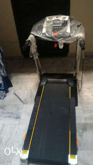 Fitness Electronic Used Treadmill for Sale. Brand